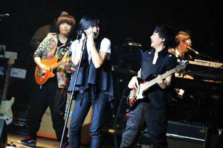 Gala乐队